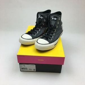 SEX PISTOLS X CONVERSE MEN'S US 4 NEW
